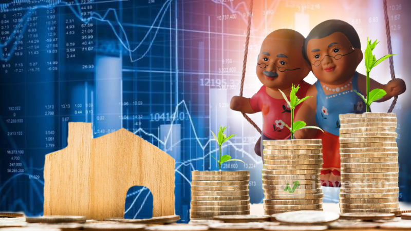 why to own stocks as retirement saving plans