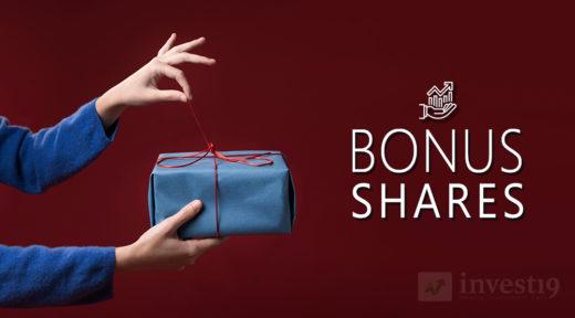 Bonus Shares – Definition, Reason, Advantages & Disadvantages