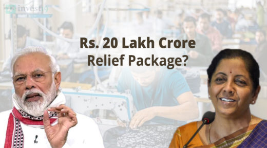 FM Sithraman Explained Rs 20 lakh crore relief package