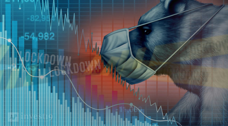 Lockdown Most Buzzing Word in the Stock Market Right Now