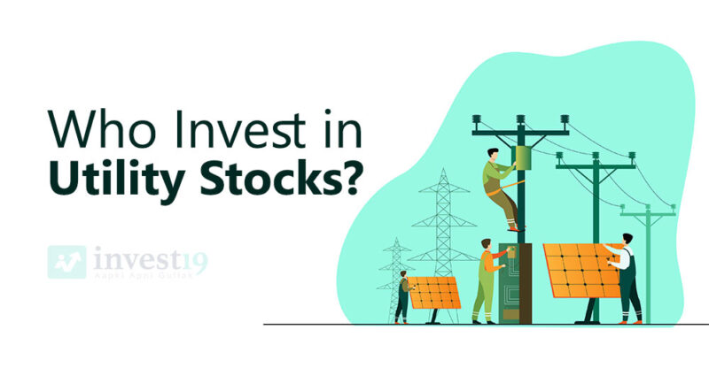who invest in utility stocks