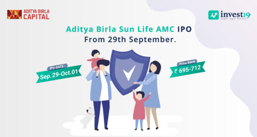 ADITYA BIRLA SUN LIFE AMC LIMITED IPO REVIEW