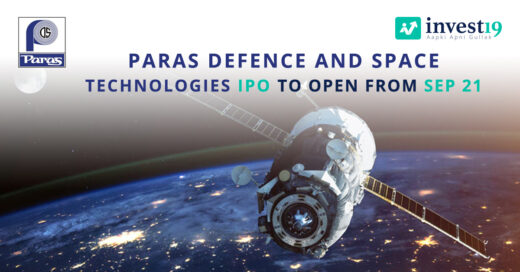 Paras defence and space technologies
